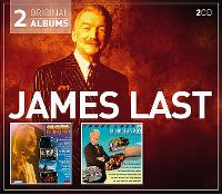 Cover James Last - In Holland + In Holland 2
