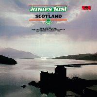 Cover James Last - In Scotland