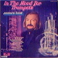 Cover James Last - In The Mood For Trumpets