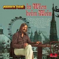 Cover James Last - In Wien beim Wein