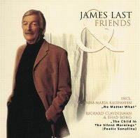 Cover James Last - James Last & Friends