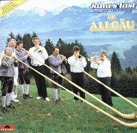 Cover James Last - James Last im Allgäu