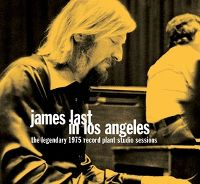 Cover James Last - James Last In Los Angeles