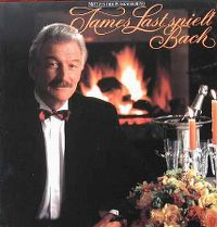 Cover James Last - James Last Plays Bach