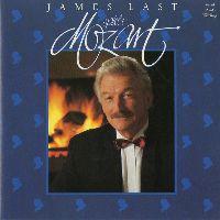 Cover James Last - James Last spielt Mozart