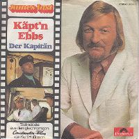 Cover James Last - Käpt'n Ebbs