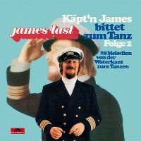 Cover James Last - Käpt'n James bittet zum Tanz - Folge 2
