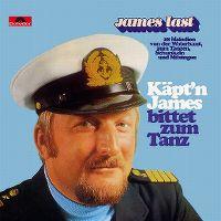 Cover James Last - Käpt'n James bittet zum Tanz