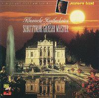 Cover James Last - Klassische Kostbarkeiten aus der Schatztruhe grosser Meister