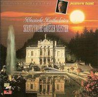Cover James Last - Kostbarkeiten aus der Schatztruhe großer Meister