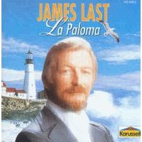 Cover James Last - La Paloma
