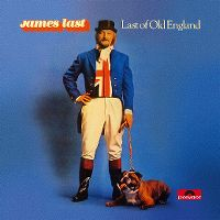 Cover James Last - Last Of Old England