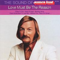 Cover James Last - Love Must Be The Reason
