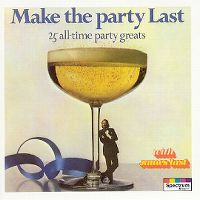 Cover James Last - Make The Party Last