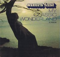 Cover James Last - My Classic Wonderland - 3. Folge