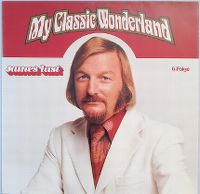 Cover James Last - My Classic Wonderland - 6. Folge