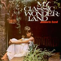 Cover James Last - My Classic Wonderland