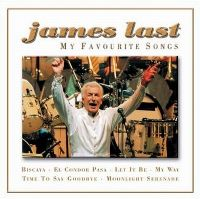 Cover James Last - My Favourite Songs