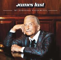 Cover James Last - My Personal Favourites