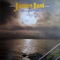 Cover James Last - Mystique