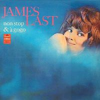 Cover James Last - Non Stop & à Gogo