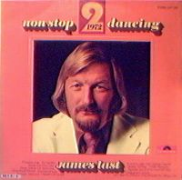 Cover James Last - Non Stop Dancing 1972/2