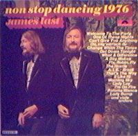 Cover James Last - Non Stop Dancing 1976