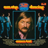 Cover James Last - Non Stop Dancing 2/1973