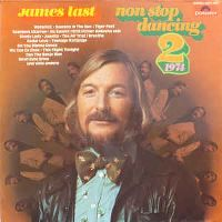Cover James Last - Non Stop Dancing 2/1974