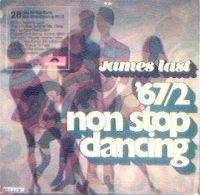 Cover James Last - Non Stop Dancing '67/2