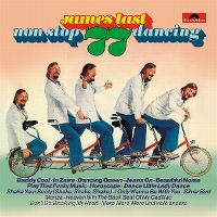 Cover James Last - Non Stop Dancing '77