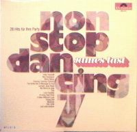 Cover James Last - Non Stop Dancing 7