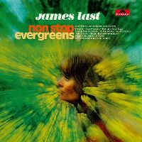 Cover James Last - Non Stop Evergreens