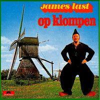 Cover James Last - Op klompen