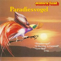 Cover James Last - Paradiesvogel