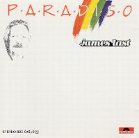 Cover James Last - Paradiso