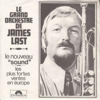 Cover James Last - Perfidia