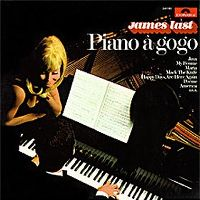 Cover James Last - Piano à gogo