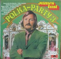 Cover James Last - Polka-Party 3