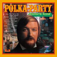 Cover James Last - Polka-Party