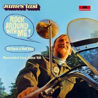 Cover James Last - Rock Around With Me!