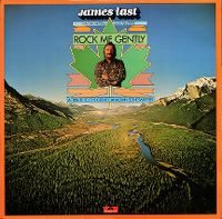 Cover James Last - Rock Me Gently