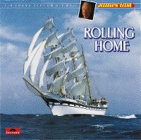 Cover James Last - Rolling Home