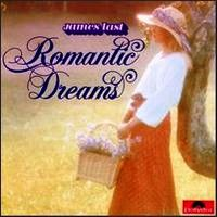 Cover James Last - Romantic Dreams