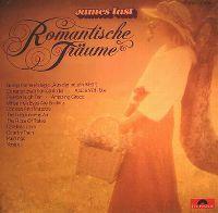Cover James Last - Romantische Träume
