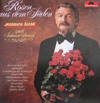 Cover James Last - Rosen aus dem Süden - James Last spielt Johann Strauß