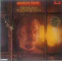 Cover James Last - Russland Erinnerungen
