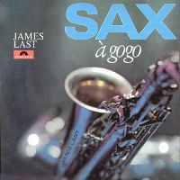 Cover James Last - Sax à gogo