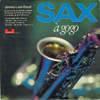 Cover James Last - Sax à gogo