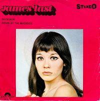 Cover James Last - Skokiaan